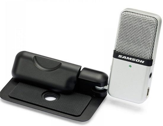 Лучшие микрофоны с AliExpress 2020 - топ-10 игровых и студийных микрофонов, для стримов на ПК, вокал | Канобу - Изображение 10494