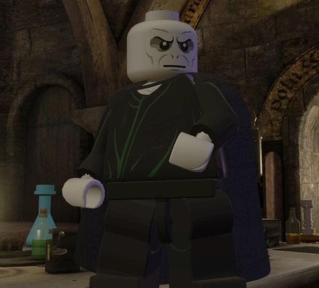 Игромарафон: обзор игр про Гарри Поттера. - Изображение 80