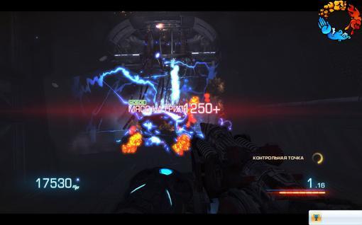 Прохождение Bulletstorm. Сумасшедший курорт | Канобу - Изображение 19