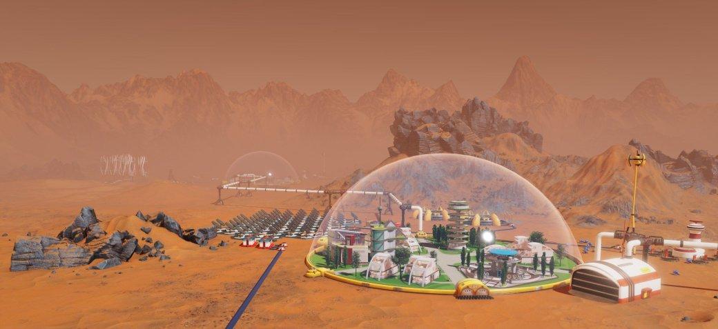«Лет 150 назад люди были куда более готовы колонизировать Марс» | Канобу - Изображение 7