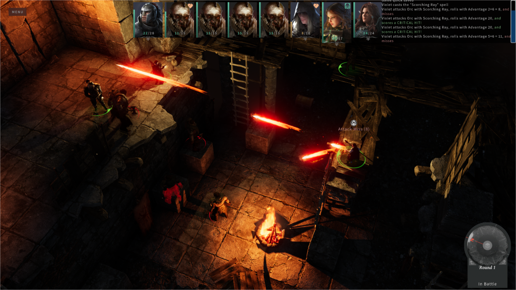Solasta: Crown ofthe Magister— RPG для фанатов жанра, которые хотят чего-то нового | Канобу - Изображение 0