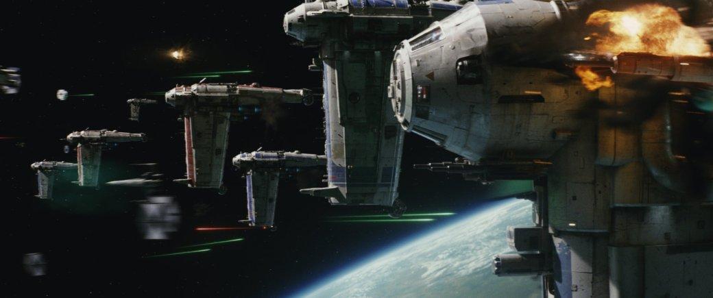 Промежуточные итоги новой трилогии «Звездных войн»: почему ничего значимого так инепроизошло?. - Изображение 12