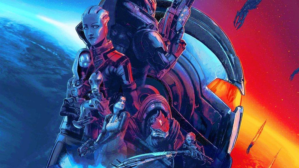 Геймеры вярости. Что бесит игроков вMass Effect: Legendary Edition? | Канобу