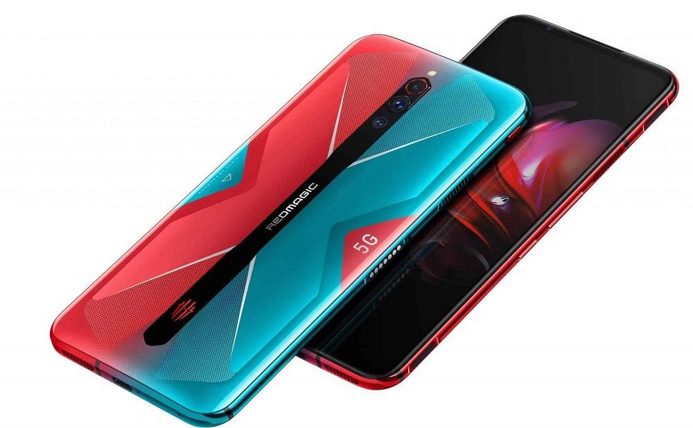 ВРоссии представили игровой флагман Nubia Red Magic 5G сэкраном 144 Гц   Канобу - Изображение 1250