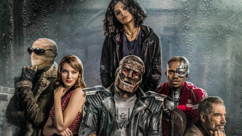 DC Universe выживет! 2 сезон «Титанов» выйдет совсем скоро, «Роковой патруль» переехал на HBO | Канобу - Изображение 1
