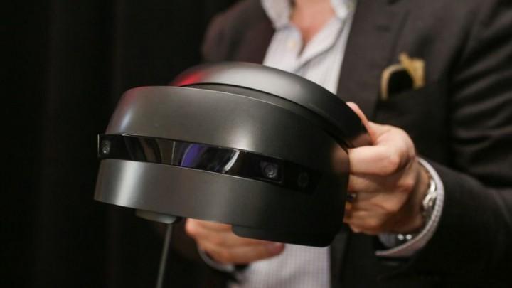 Microsoft уже продает AR-шлемы изсамого нелепого будущего | Канобу - Изображение 480