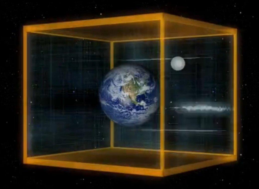 Место человека во Вселенной | Канобу - Изображение 1