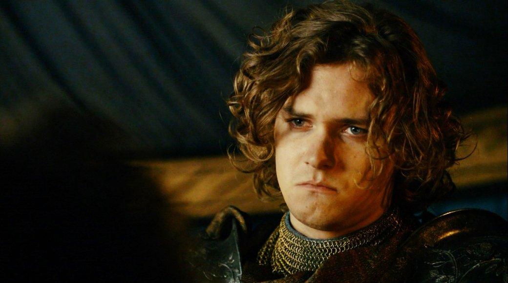 «Это немного утопически»: звезда «Железного кулака» предложил свой вариант финала «Игры престолов». - Изображение 1