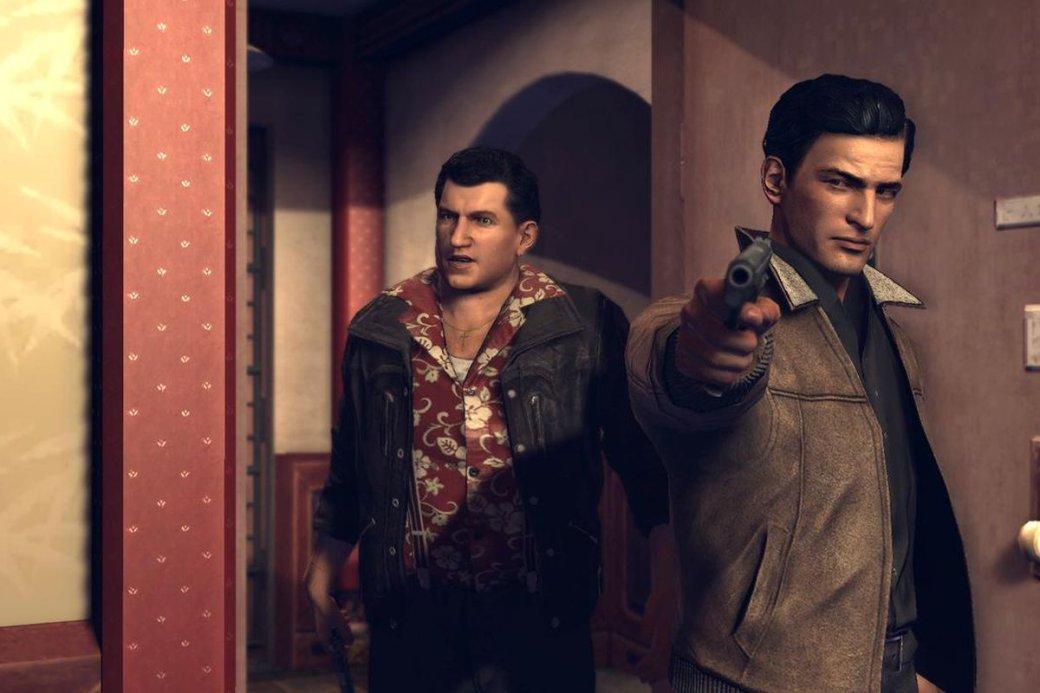 Черная пятница на GOG: большие скидки на серии Mafia, Fallout и другие | Канобу - Изображение 2931