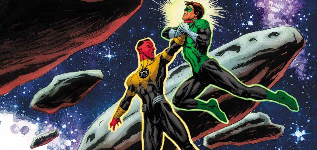 Супергерои, ставшие злодеями | Канобу - Изображение 7777