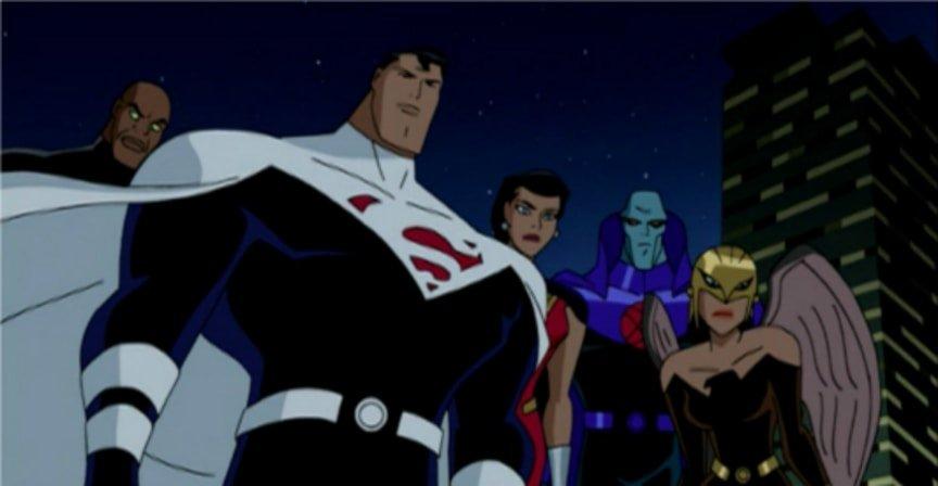 15 самых мрачных версий Супермена | Канобу - Изображение 7574