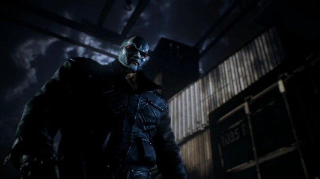 Batman: Arkham Origins. Самая роковая встреча. | Канобу - Изображение 5
