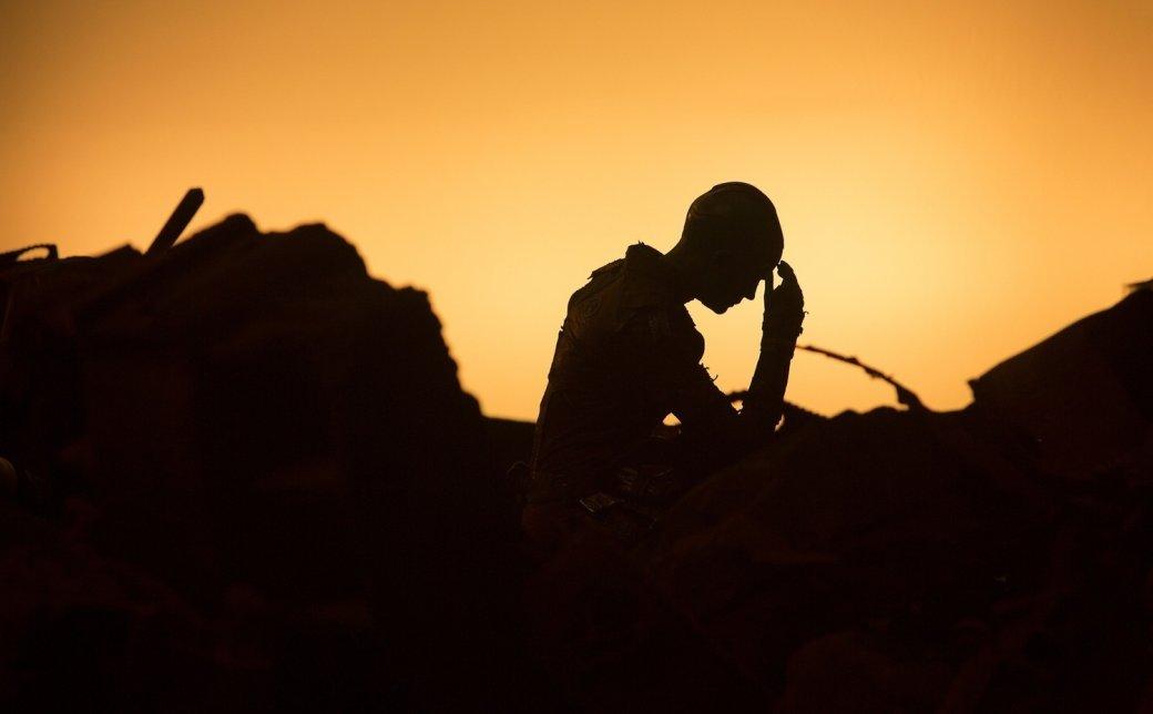Только посмотрите на фото со съемок «Войны Бесконечности» — идеальные обложки на рабочий стол!. - Изображение 2