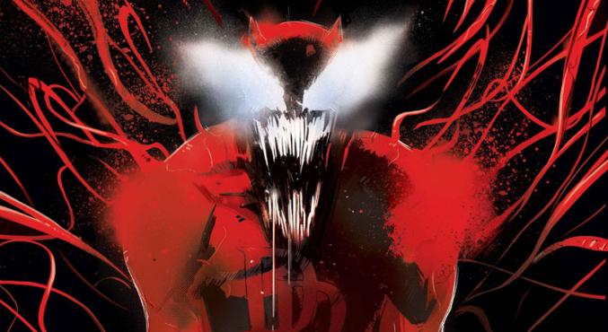 Какбы выглядели Железный человек, Халк, Сорвиголова идругие герои, еслибы ихподчинил Карнаж? | Канобу - Изображение 8058