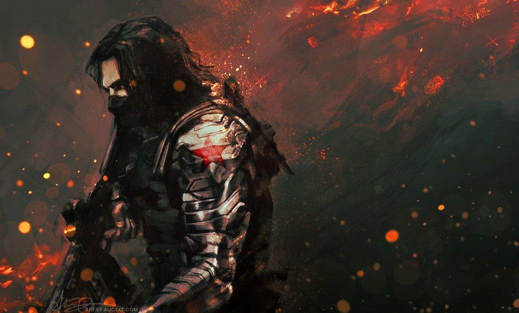 Рецензия на «Первый мститель: Противостояние» | Канобу - Изображение 10