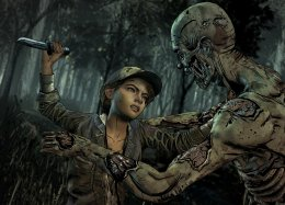 30 главных игр 2018. The Walking Dead: The Final Season— последняя игра Telltale