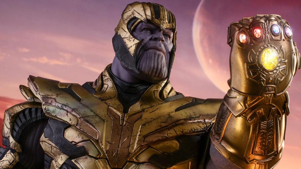 Какие спойлеры «Мстителей: Финал»раскрывают фигурки пофильму? | Канобу