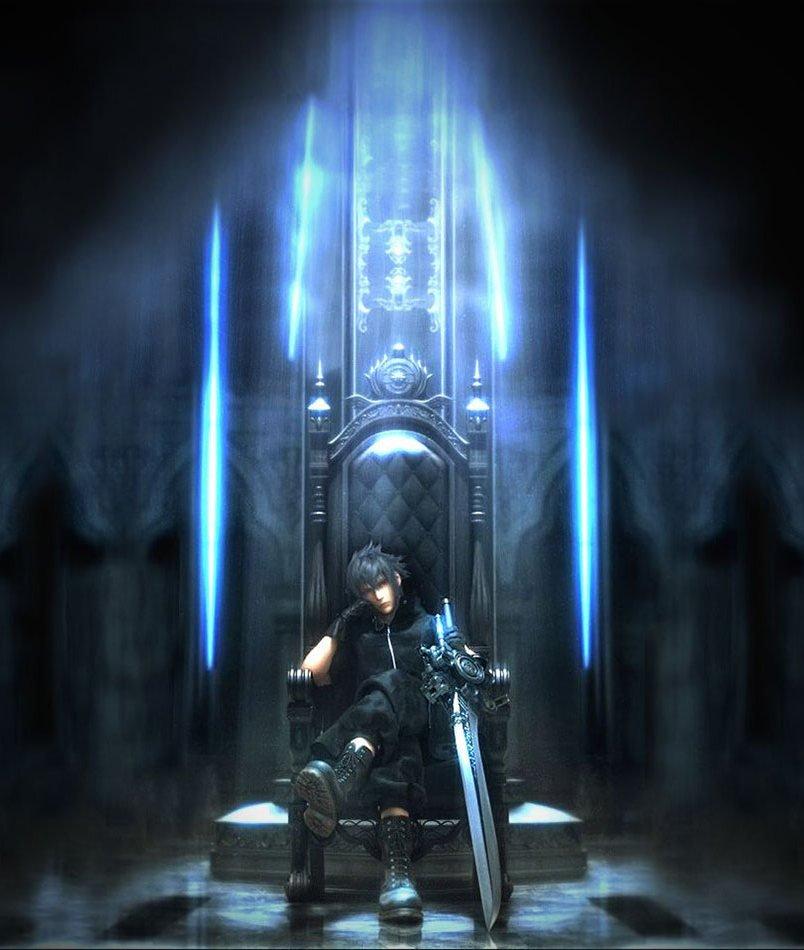Рецензия на Final Fantasy XV. Обзор игры - Изображение 8