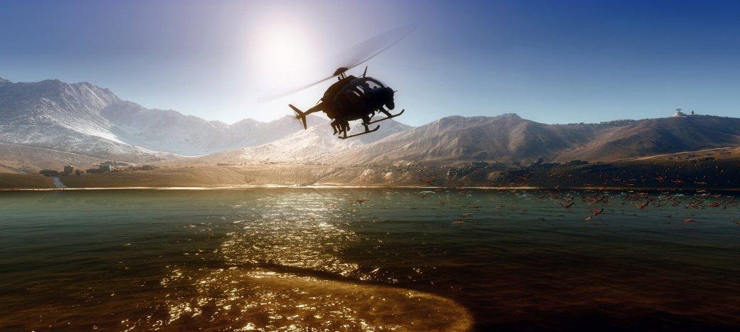 20 изумительных скриншотов Tom Clancy's Ghost Recon: Wildlands | Канобу - Изображение 19