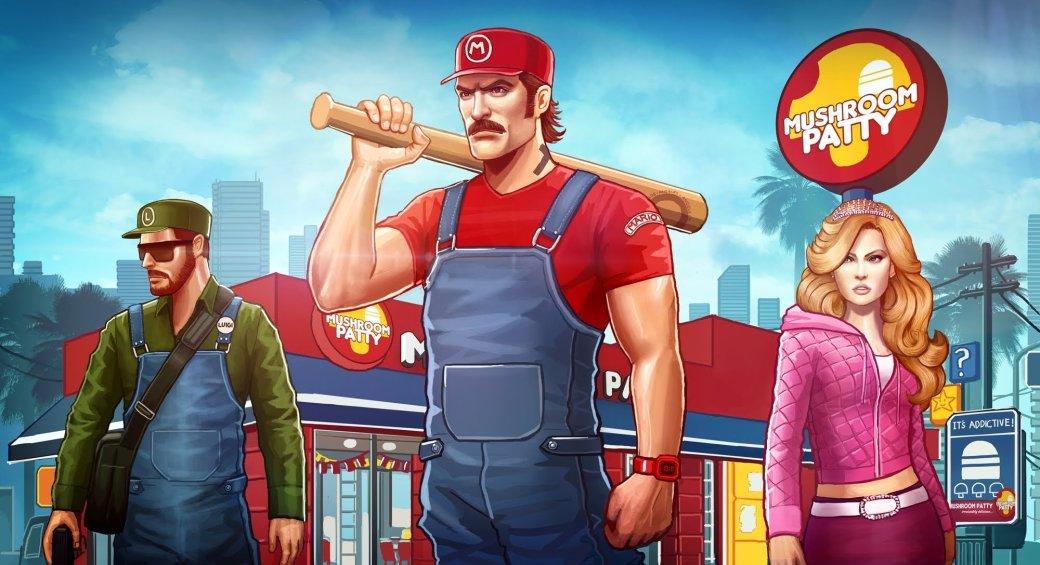 Издатель Take-Two верит вуспех Nintendo NX | Канобу - Изображение 13184