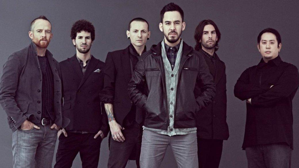 EP сооснователя Linkin Park Майка Шиноды - Post Traumatic. Рецензия и подробный разбор. | Канобу - Изображение 2