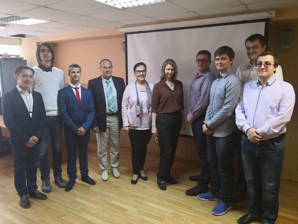 Первые бакалавры по компьютерному спорту в России защитили выпускные квалификационные работы. - Изображение 1