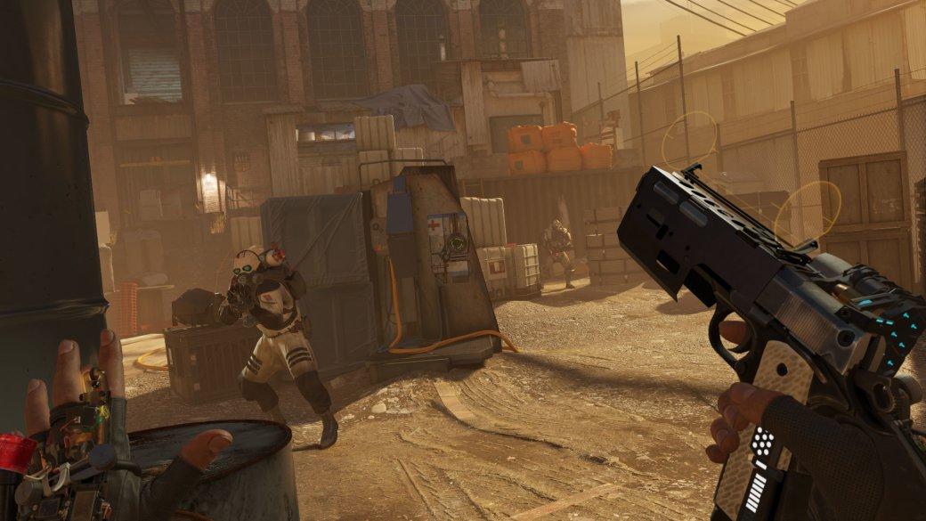 Сюжет Half-Life: Alyx соспойлерами: роль «Джи-мена», объяснение концовки инамеки наHalf-Life3   Канобу - Изображение 749