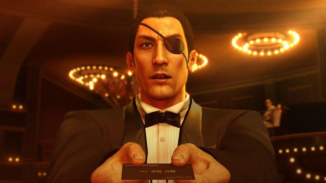 Yakuza 0 (2017, экшен, PS4, PS3) - обзоры главных и лучших игр 2017 | Канобу - Изображение 1