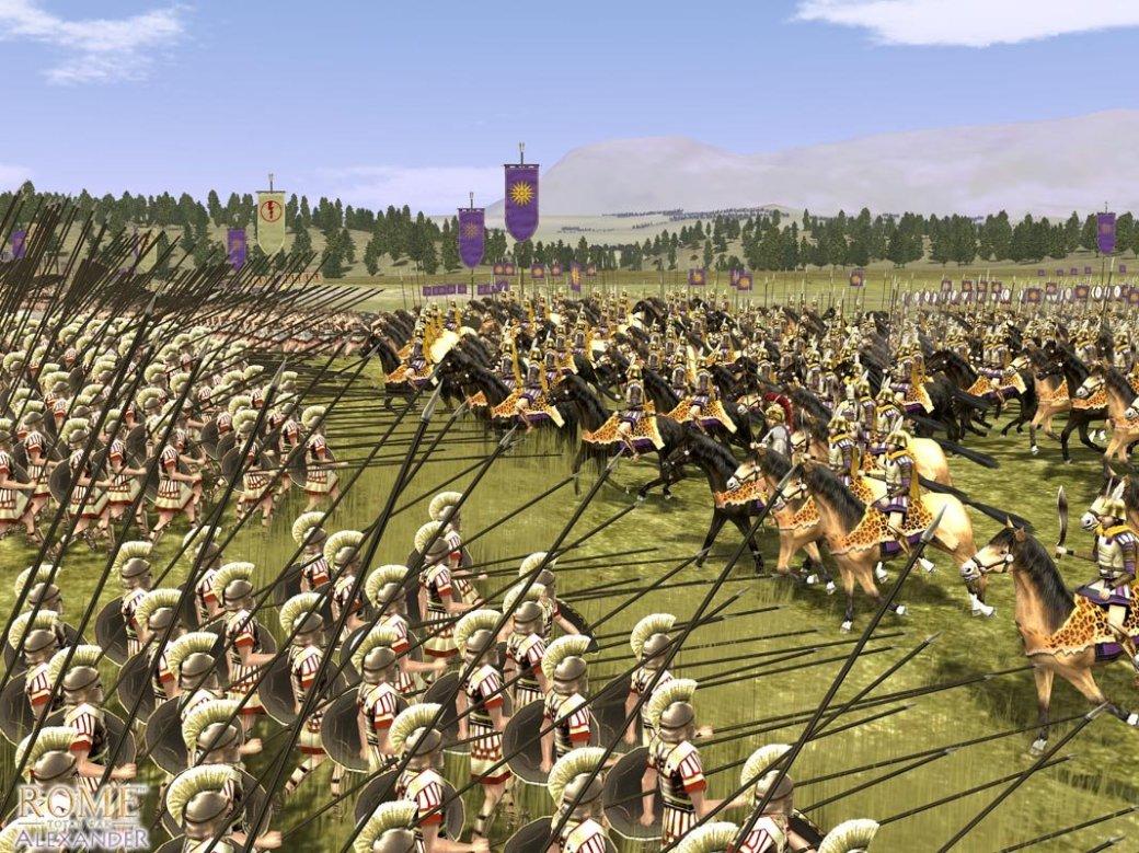 Создатель Minecraft появится в стратегической игре Total War | Канобу - Изображение 1