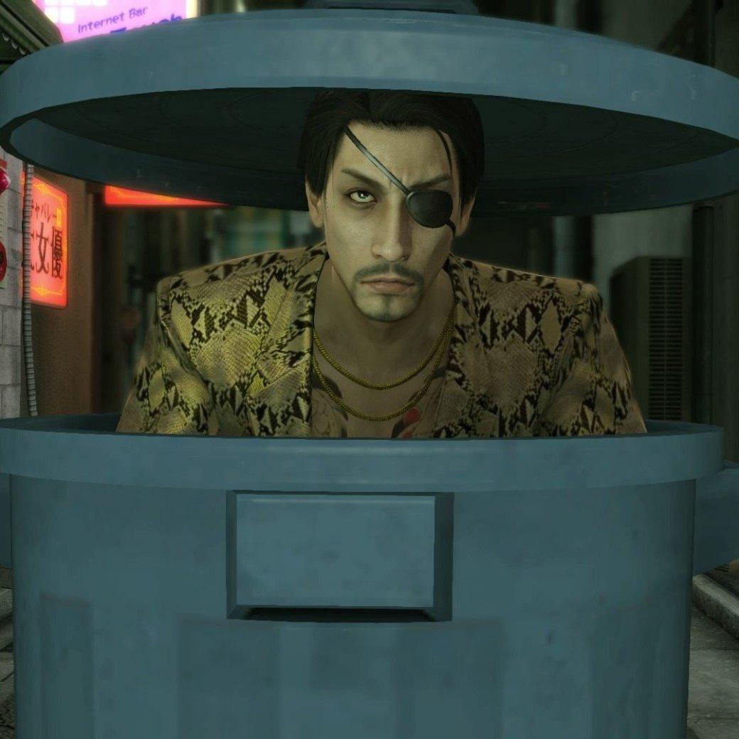 Рецензия на Yakuza: Kiwami. Обзор игры - Изображение 4