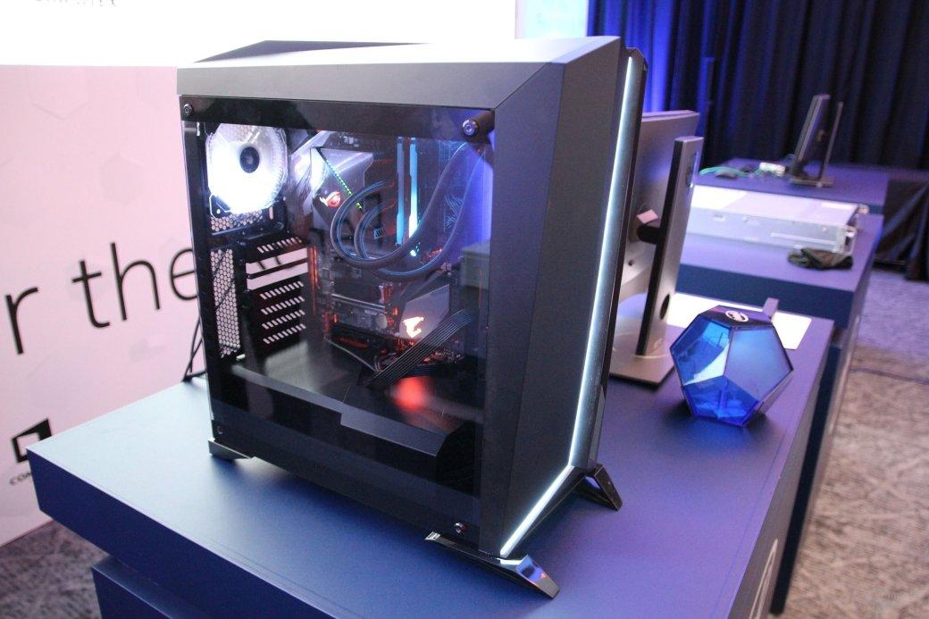Intel представила процессор Core i9-9900KS: в режиме Turbo Boost все ядра работают на частоте 5 ГГц | Канобу - Изображение 2