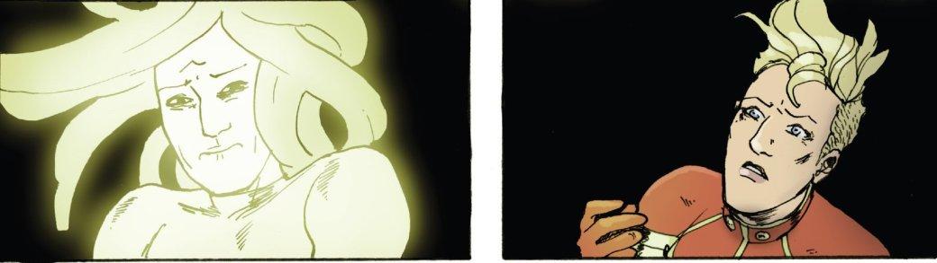 Secret Empire: Гидра сломала супергероев, и теперь они готовы убивать | Канобу - Изображение 793