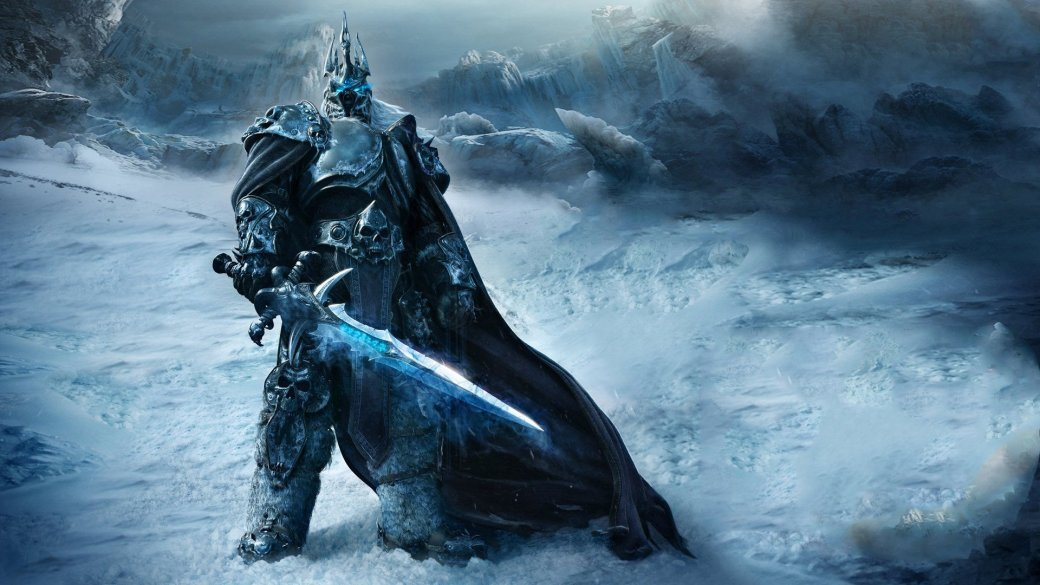 Отмучалась. Blizzard закрыла проект «Титан» | Канобу - Изображение 1