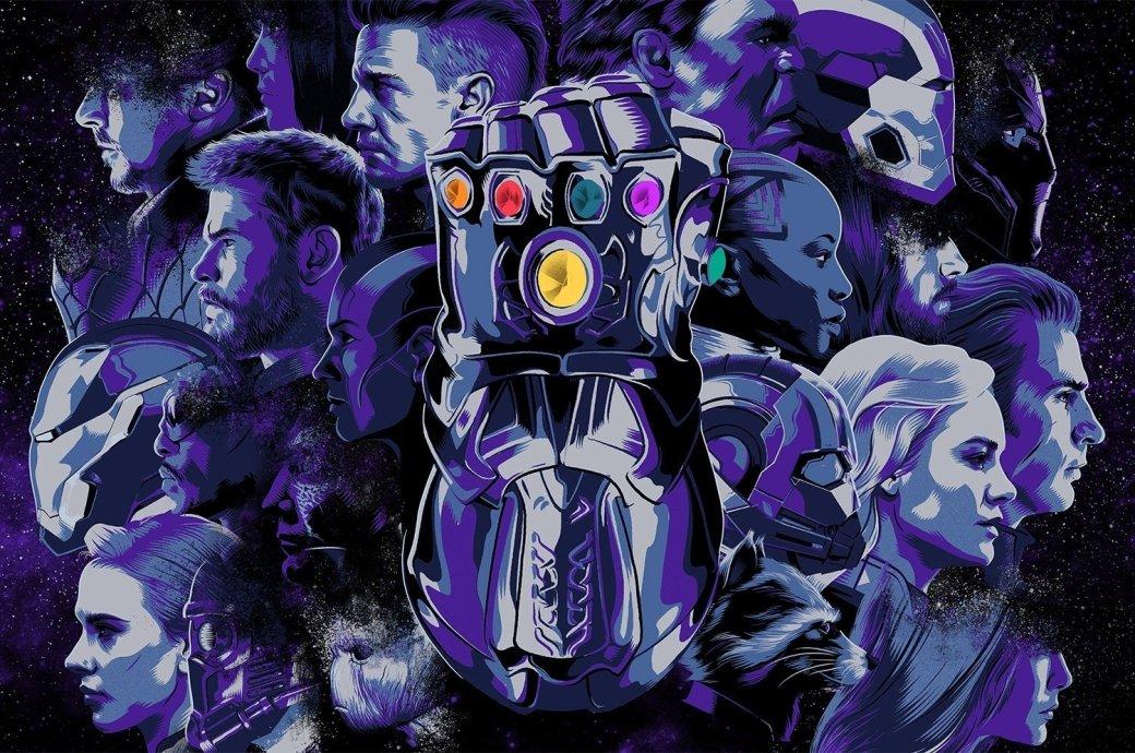 Осторожно, спойлеры! Что фанаты разглядели вслитых сценах «Мстителей: Финал»   Канобу - Изображение 8290