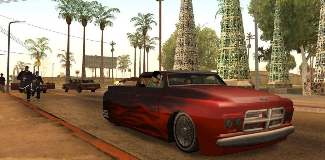 Любимые части Grand Theft Auto— выбираем всей редакцией | Канобу - Изображение 6