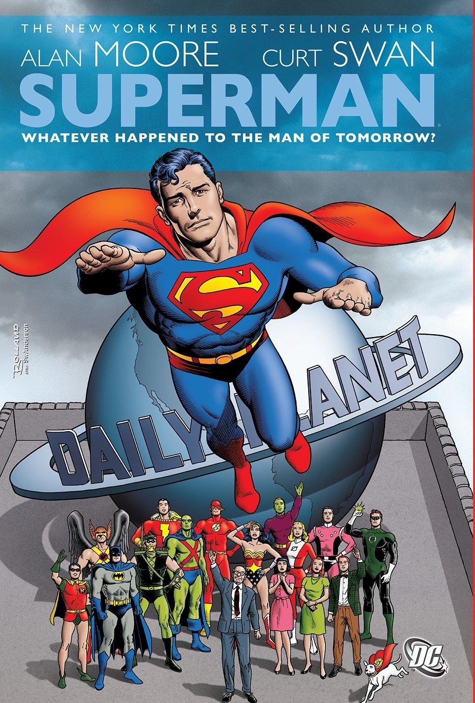 История Супермена иэволюция его образа вкомиксах   Канобу - Изображение 9409