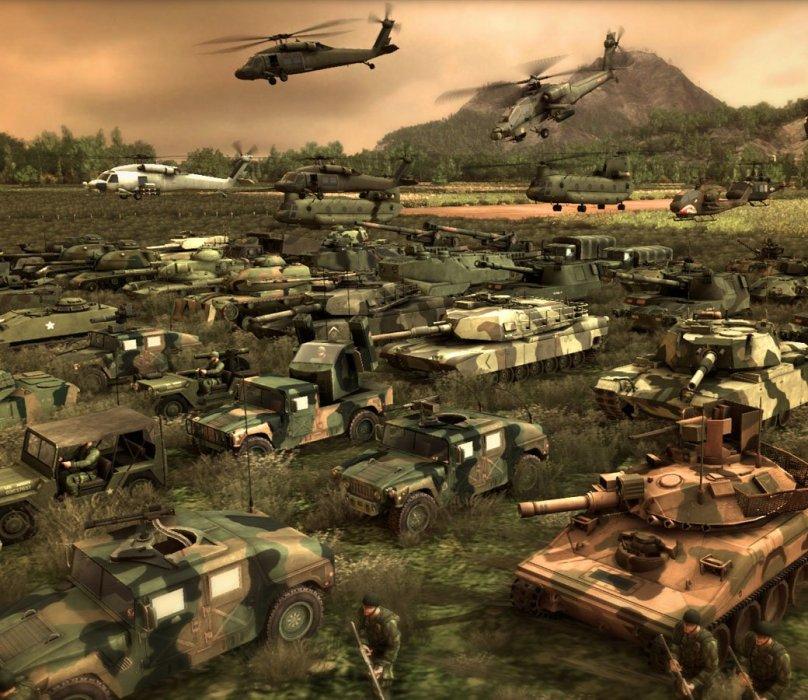 Wargame скачать торрент - фото 2