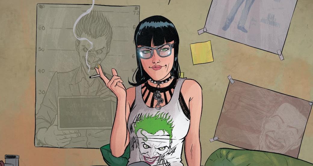 Мертвый Бэтмен изамена Харли. Лучшие ихудшие истории изюбилейного выпуска про Джокера | Канобу - Изображение 2562