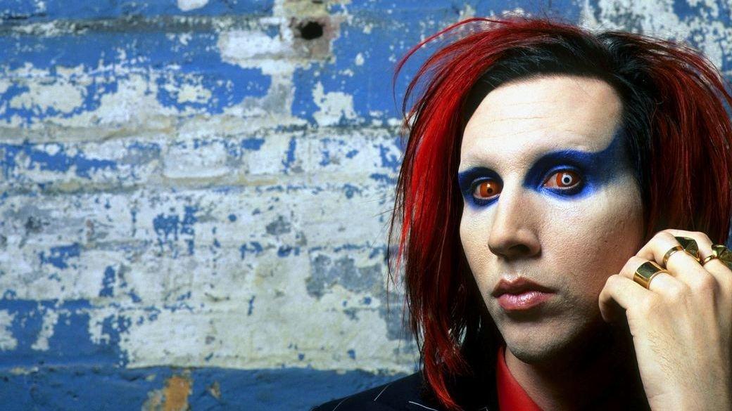 7 лучших клипов Marilyn Manson. - Изображение 1