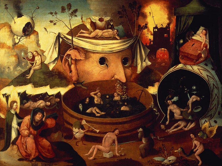 Тест: отчегобы тыумер вовремена Средневековья? | Канобу