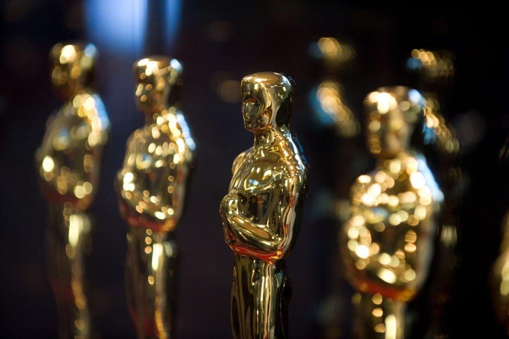«Оскар-2018». Прямая текстовая трансляция. - Изображение 1