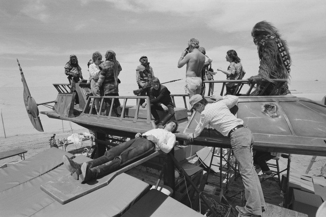 Трагические судьбы актеров и режиссеров «Звездных войн» | Канобу - Изображение 11