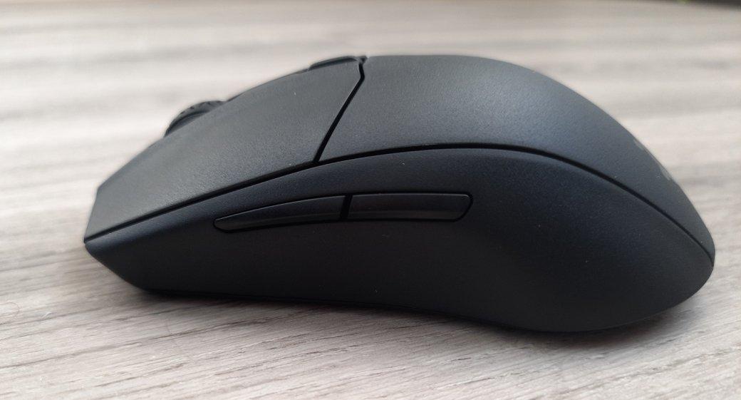 Обзор SteelSeries Rival 3 Wireless. Игровая мышка без проводов играниц | Канобу - Изображение 5003