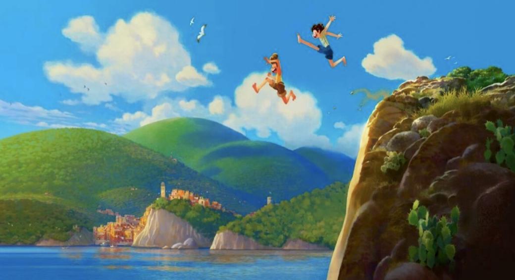 Студия Pixar анонсировала новый мультфильм | Канобу - Изображение 4868