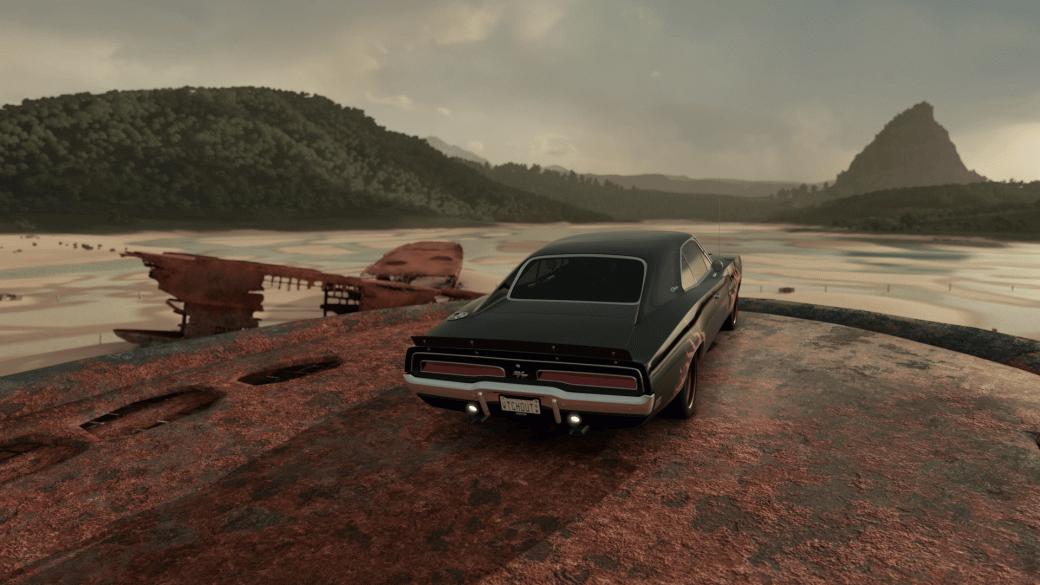 10 изумительных скриншотов Forza Horizon 3 | Канобу - Изображение 5159