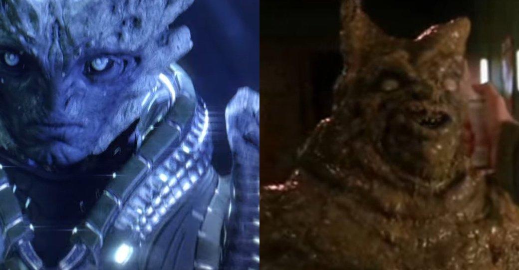 Как Mass Effect: Andromeda стала мемом, потом немного исправилась, новсем уже было плевать. - Изображение 8