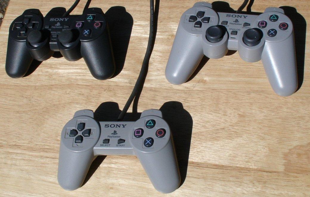 20 лет PlayStation | Канобу - Изображение 12