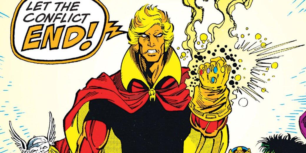Каких персонажей стоит ждать вфильмах 4 фазы киновселенной Marvel— после «Мстителей4»?. - Изображение 1