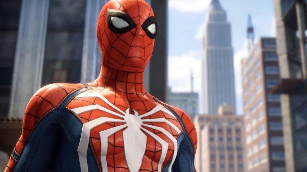 Реакции прохожих, шутки ипрочие приятные детали Spider-Man вновом геймплейном видео. - Изображение 1