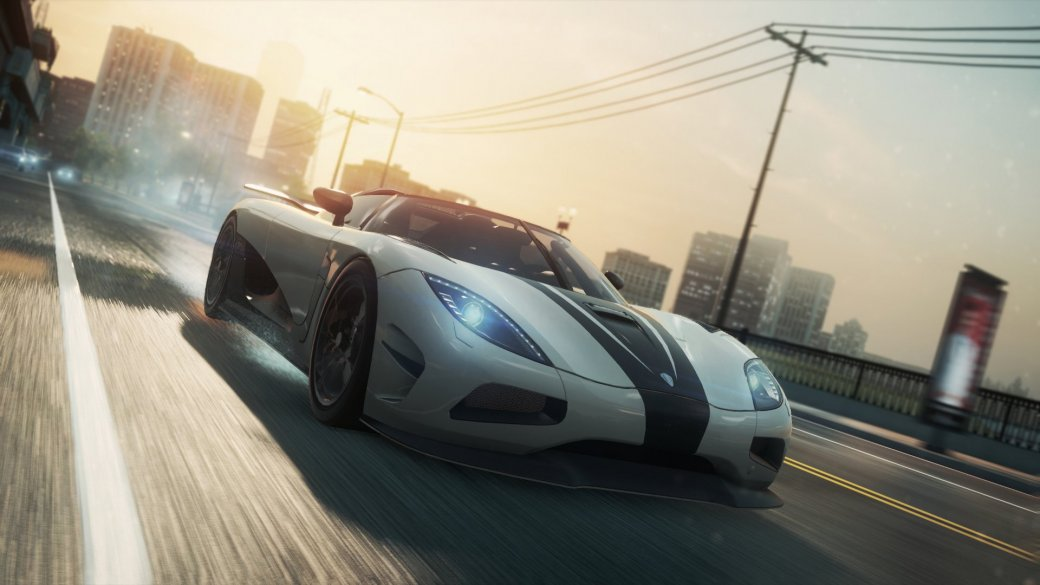 10 самых быстрых автомобилей Need for Speed | Канобу - Изображение 6126